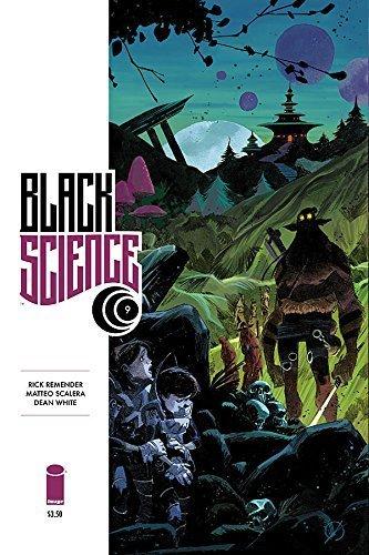 Download Black Science #9 (MR) ebook