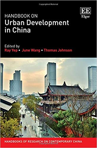 Handbook on Urban Development in China (Handbooks of