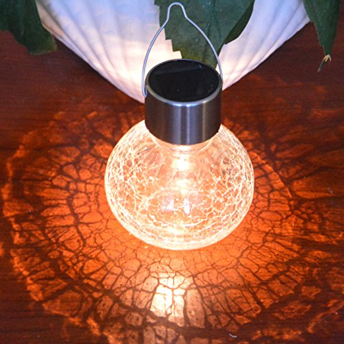 Sogrand-Pack-Solar-Crackle-Glass-Jar-with-Hanger-Warm-White-LED-2-Piece