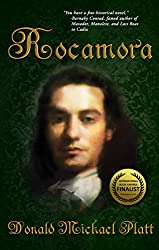 Rocamora (Vincente de Rocamora Book 1)