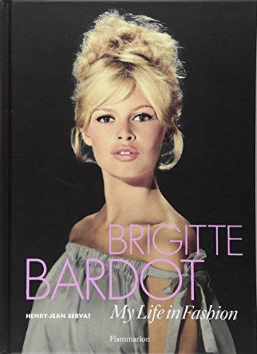 Image of Brigitte Bardot: My Life in Fashion