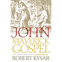 John, Maverick Gospel, Third E