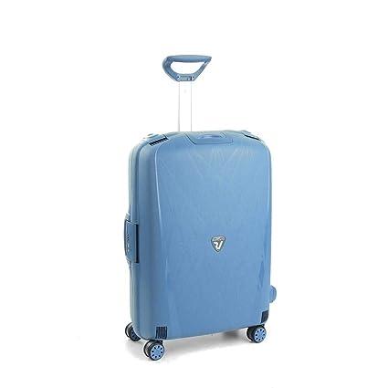 Roncato Light Maleta, 68 cm, 41 litros, Azul