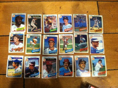 1980-topps-burger-king-pitch-hit-run-baseball-card-complete-set-1-33-free-shipping