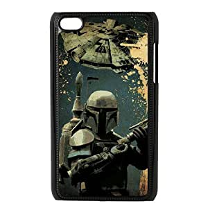I-Cu-Le Phone Case Star Wars Soldier,Customized Case ForIpod Touch 4