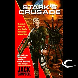Stark's Crusade Audiobook