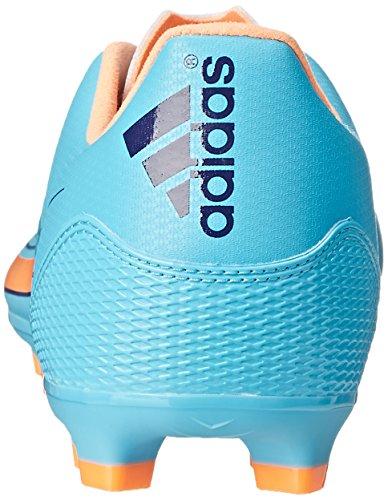 Firm Samba F30 Bagliore W Blu ground Calcio Collegiata Adidas Arancione V Trx Bitta Performance t8q5ywf