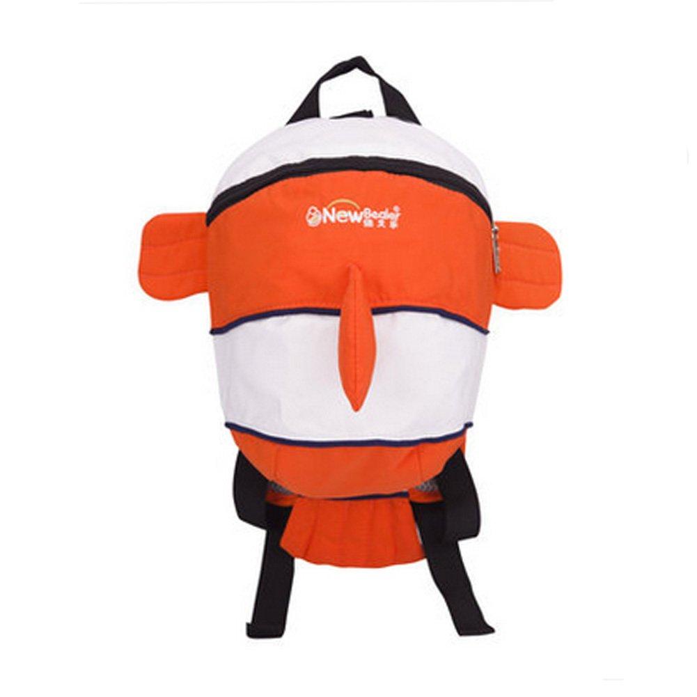 1-3 Jahre alte Kinder Schulter kleine Tasche und niedlichen Cartoon-Rucksackbeut Blancho Bedding