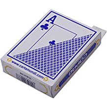 Personalized Plastic Washable Poker Playing Cards