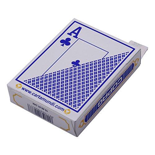 Personalized Plastic Washable Poker Playing - Playing Photo Custom Cards