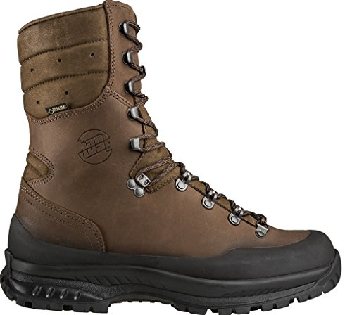 Hanwag Grabadora Wide GTX Brown