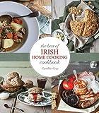 The Best of Irish Homecooking Cookbook