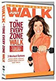 Leslie Sansone: The Tone Every Zone Walk: more info