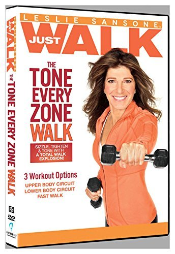 Arm Down 1 Light (Leslie Sansone: The Tone Every Zone Walk)