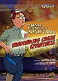 img - for The Rescue Adventure of Stenny Green, Hindenburg Crash Eyewitness (History's Kid Heroes) book / textbook / text book
