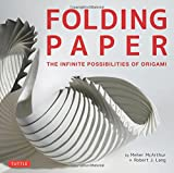 img - for Folding Paper: The Infinite Possibilities of Origami: Featuring Origami Art from Some of the Worlds Best Contemporary Papercraft Artists book / textbook / text book