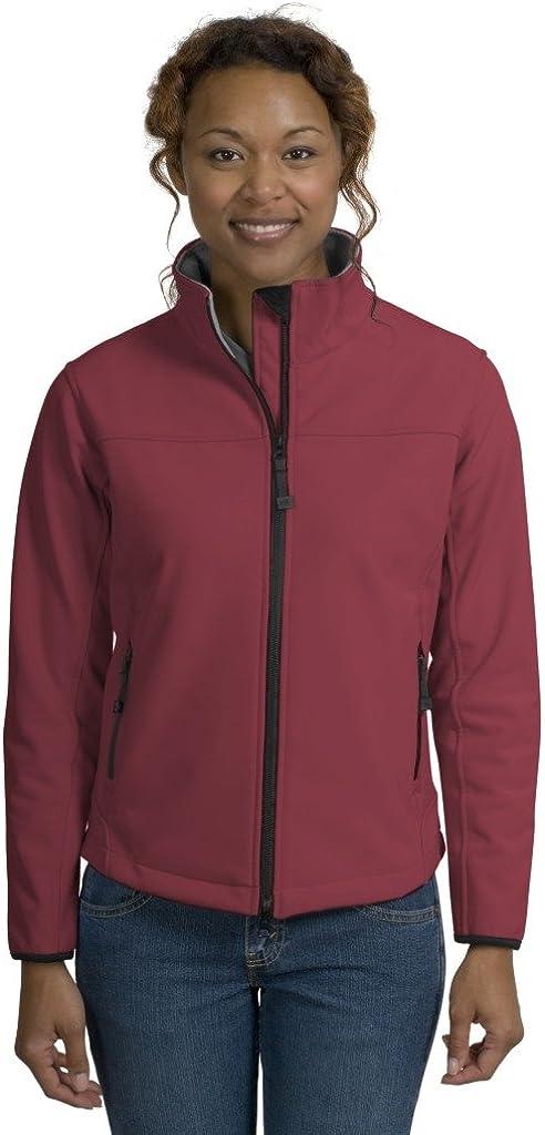 Port Authority Womens Glacier Soft Shell Jacket