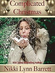 Complicated Christmas (Secret Santa Book 4)