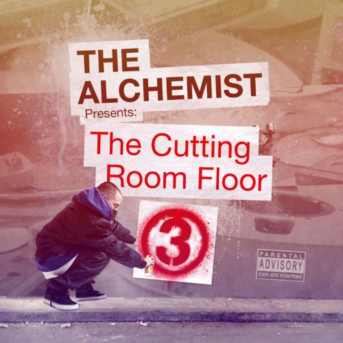 The Cutting Room Floor 3 [Explicit] by The Alchemist on Amazon Music ...