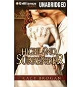 [ Highland Surrender - Greenlight ] By Brogan, Tracy (Author) [ Dec - 2012 ] [ MP3 CD ]