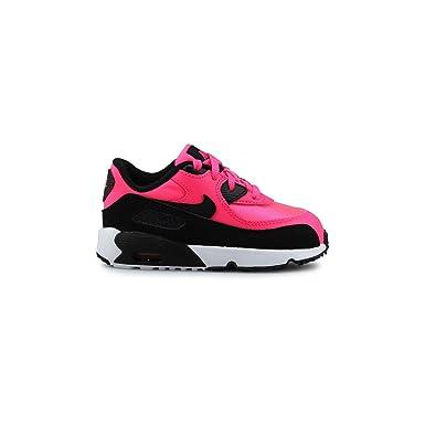 newest 4c52c 87e68 Nike Air Max 90 Mesh Bebe Rose Amazon.fr Vêtements et access