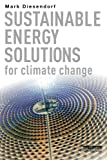 Sustainable Energy Solutions for Climate Change Review