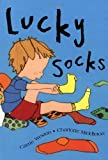 img - for Lucky Socks book / textbook / text book