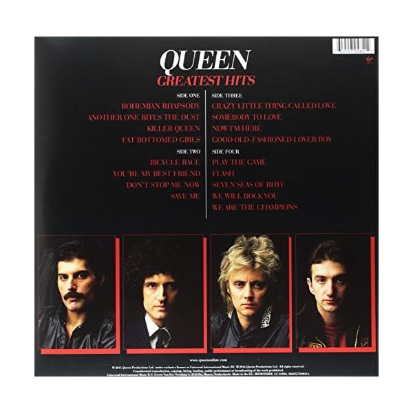 Greatest Hits 1 [VINYL]