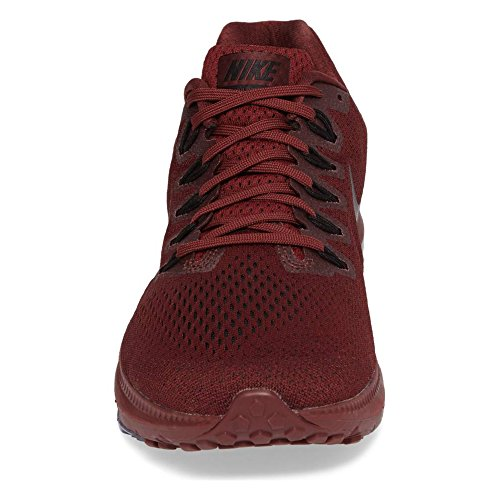 Nike Herren All Out Low Laufschuhe Dark Team Rot / Schwarz-Universität Rot