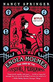 Enola Holmes: The Case of the Missing Marquess: 1