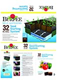 Burpee Seed Starter Tray, 32 XL Cells