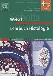 Sobotta Lehrbuch Histologie<br>mit StudentConsult-Zugang: mit Zugang zum Elsevier-Portal