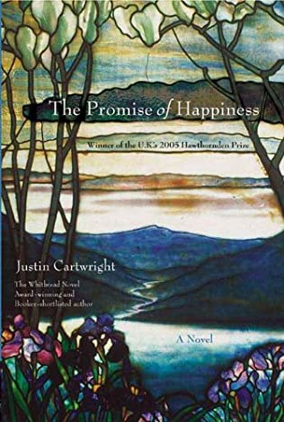 book cover of The Promise of Happiness