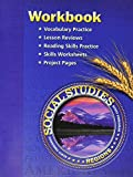 Scott Foresman Social Studies: Regions- Workbook