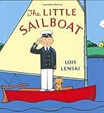 The Little Sailboat (Lois Lenski Books)