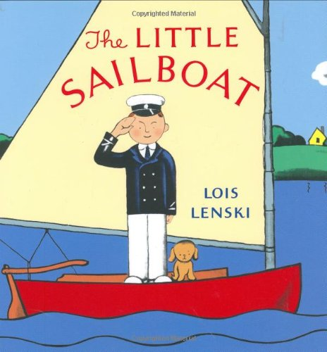 The Little Sailboat (Lois Lenski Books)
