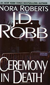 Ceremony in Death 0425157628 Book Cover