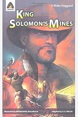 King Solomon's Mines (Classics)
