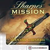 Sharpes Mission (Richard Sharpe 7) | Bernard Cornwell