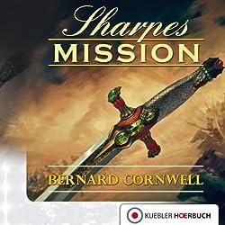 Sharpes Mission (Richard Sharpe 7)