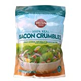 Wellsley Farms 100% Real Bacon Crumbles, 20 oz. (pack of 6)