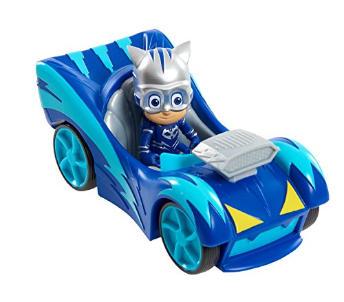 PJ Masks Catboy Speed Boosters Vehicles, Multicolor from PJ Masks