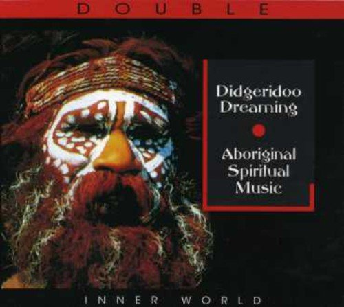 An excellent introduction to the haunting music of the Aboriginal Australians.