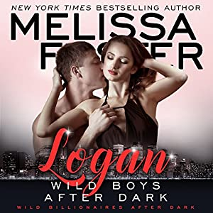 Wild Boys After Dark: Logan Audiobook