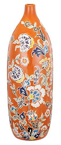 Home Love Affair Decorative Ceramic Chic Cloisonné Etched Ceramic 15