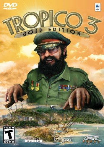 Tropico 3 Gold Edition - Mac