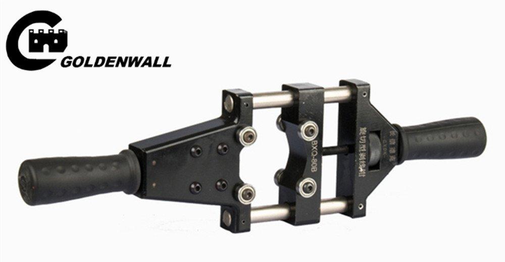 CGOLDENWALL BX-30 BX-40A BX-40B BXQ-50B BXQ-80B ワイヤーカッター、ワイヤーカット、ワイヤーストリップ、電工ペンチ (BXQ-80B) B074J4C27V