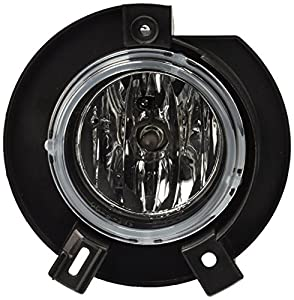 Depo 330-2013L-AS Ford Explorer Driver Side Replacement Fog Light Assembly