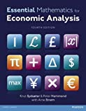 Essential Mathematics for Economic Analysis with MyMathLab Global Access Card, Hammond, Peter and Sydsaeter, Knut, 0273787624