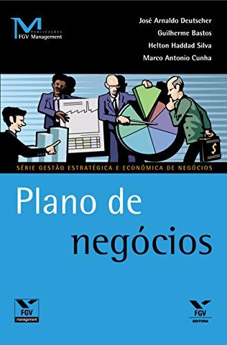 Plano de negócios (FGV Management)